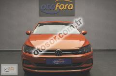 Volkswagen Polo 1.0 Tsi Comfortline Dsg 95HP
