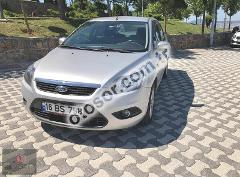 Ford Focus 1.6 Tdci Trend X 110HP