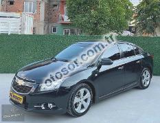 Chevrolet Cruze 1.6 16v Wtcc Edition Plus 124HP