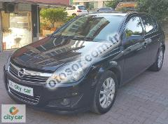 Opel Astra 1.3 Cdti Enjoy Plus Easytronic 90HP