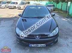 Peugeot 206+ 1.4 Comfort 75HP
