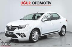 Renault Symbol 1.5 Dci Touch 90HP