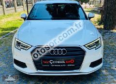 Audi A3 Sedan 1.6 Tdi Dynamic S-Tronic 110HP
