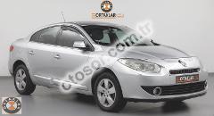 Renault Fluence 1.5 Dci Privilege Edc 110HP