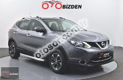 Nissan Qashqai 1.5 Dci Start&Stop Visia 110HP