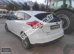 Ford Focus 1.6 Ti-VCT Trend X 125HP