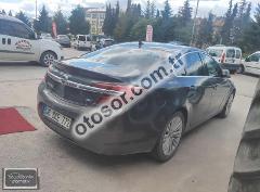 Opel Insignia 2.0 Cdti Cosmo 160HP