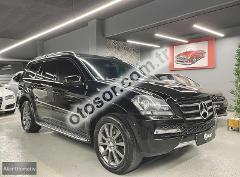 Mercedes-Benz GL 350 Cdi Power+ 224HP 4x4