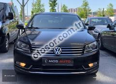 Volkswagen Passat 1.4 Tsi Bmt Highline Dsg 122HP