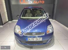Ford Fiesta 1.4 Tdci Cool 68HP