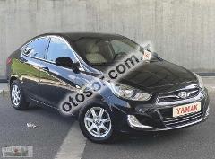 Hyundai Accent Blue 1.4 Cvvt Mode 108HP