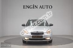Hyundai Accent Era 1.5 Crdi Mode 110HP