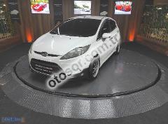Ford Fiesta 1.4 Tdci Trend 70HP