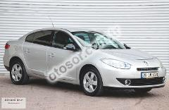Renault Fluence 1.5 Dci Extreme 90HP
