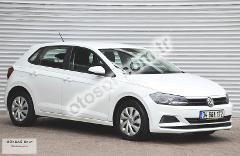 Volkswagen Polo 1.6 Tdi Scr Trendline 80HP