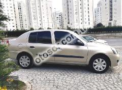 Renault Clio Symbol 1.5 Dci Authentique 80HP