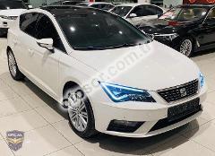 Seat Leon 1.4 Ecotsi Act Start&Stop Xcellence Dsg 150HP