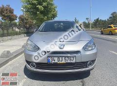 Renault Fluence 1.5 Dci Dynamic Edc 110HP