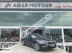 BMW 5 Serisi 530i Xdrive Executive Prestige 252HP 4x4
