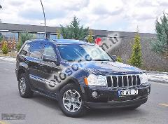 Jeep Grand Cherokee 3.0 Crd Limited 218HP 4x4