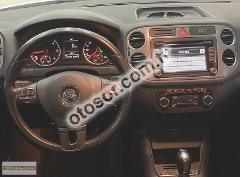 Volkswagen Tiguan 2.0 Tdi 4x4 Fun&Function Tiptronic 140HP