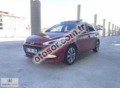 Hyundai I20 1.4 Mpi Style 100HP