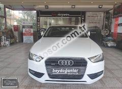 Audi A4 Sedan 2.0 Tdi Quattro S-Tronic 177HP 4x4