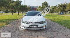 Volkswagen Passat 1.6 Tdi Bmt Impression Dsg 120HP