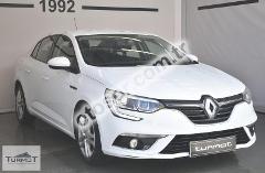 Renault Megane Sedan 1.5 Dci Joy Edc 110HP
