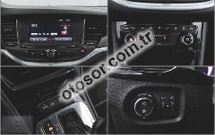 Opel Astra Sports Tourer 1.6 Cdti Dynamic 136HP