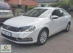 Volkswagen Passat 1.6 Tdi Bmt Comfortline 105HP