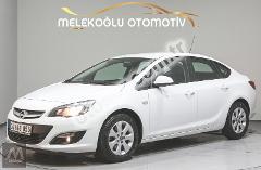 Opel Astra Sedan 1.6 Cdti Start&Stop Design 110HP