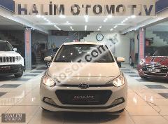 Hyundai I20 1.4 Mpi Jump 100HP