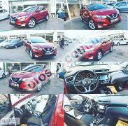 Nissan Qashqai 1.6 Dci Start&Stop Tekna Plus X-tronic 130HP
