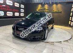 Audi A3 Sportback 1.2 Tfsi Attraction S-Tronic 105HP