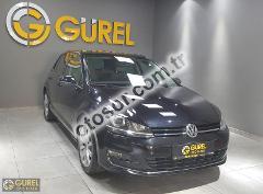 Volkswagen Golf 1.6 Tdi Bmt Highline 105HP