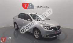 Renault Symbol 1.2 16v Touch 75HP