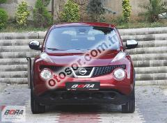 Nissan Juke 1.6 4x2 Visia 117HP