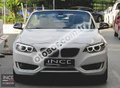 BMW 2 Serisi 218i Techno 136HP