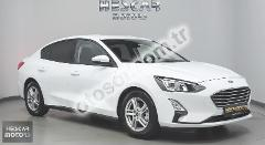 Ford Focus 1.5 Tdci Trend X 120HP