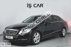Mercedes-Benz E 220 Cdi Blueefficiency 170HP