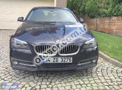 BMW 5 Serisi 520i Executive 170HP
