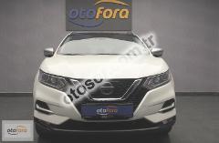 Nissan Qashqai 1.6 Dci Start&Stop Design Pack X-tronic 130HP