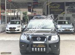 Nissan Navara 2.5 D 4x2 Se 144HP