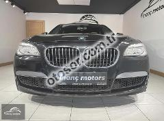 BMW 7 Serisi 730d Xdrive Standart 258HP 4x4