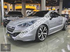 Peugeot RCZ 1.6 Thp Evolution 156HP