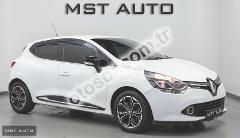 Renault Clio 1.5 Dci Touch 75HP