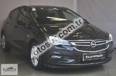 Opel Astra 1.6 Cdti Design 136HP