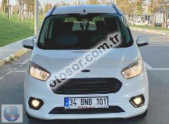 Ford Tourneo Courier Journey 1.5 Tdci Titanium 95HP