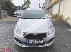 Fiat Linea 1.3 Multijet Pop 95HP